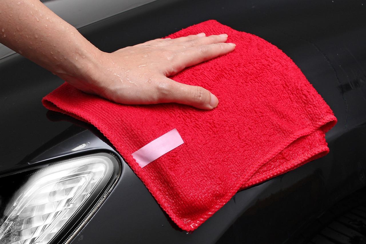 洗車という観点から考える